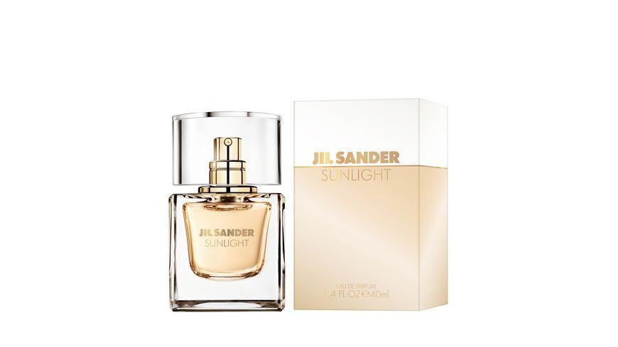 Jil Sander Sunlight Eau de Lumiére Eau de Parfum 40ml