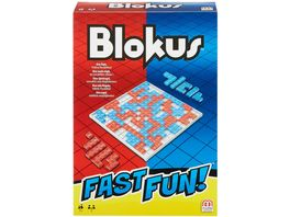 Mattel Games FMW25 Blokus Duo
