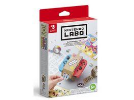 Nintendo Labo Design Paket