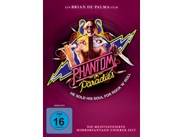 Phantom im Paradies Phantom of the Paradise