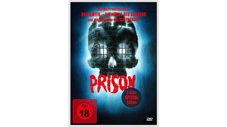 Prison Rueckkehr aus der Hoelle Special Edition 2 DVDs