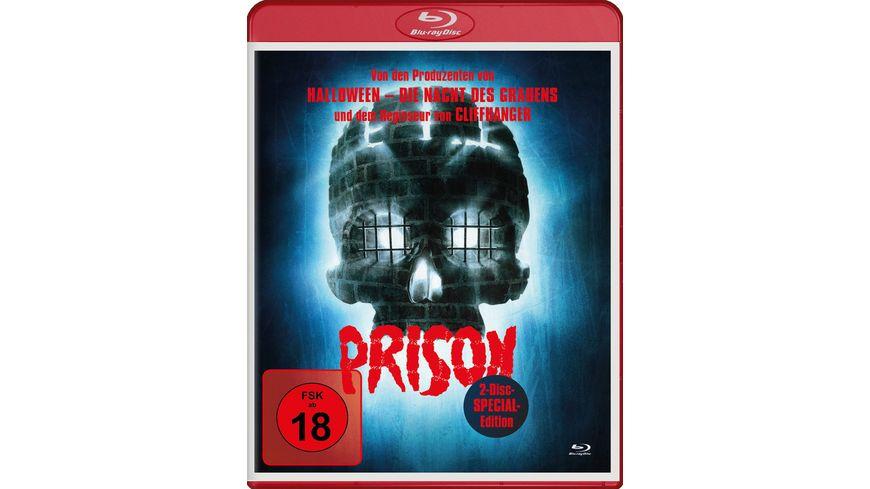 Prison Rueckkehr aus der Hoelle Special Edition DVD