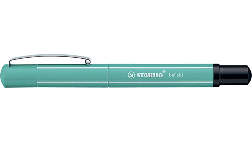 STABILO Fueller beFab Stripes M