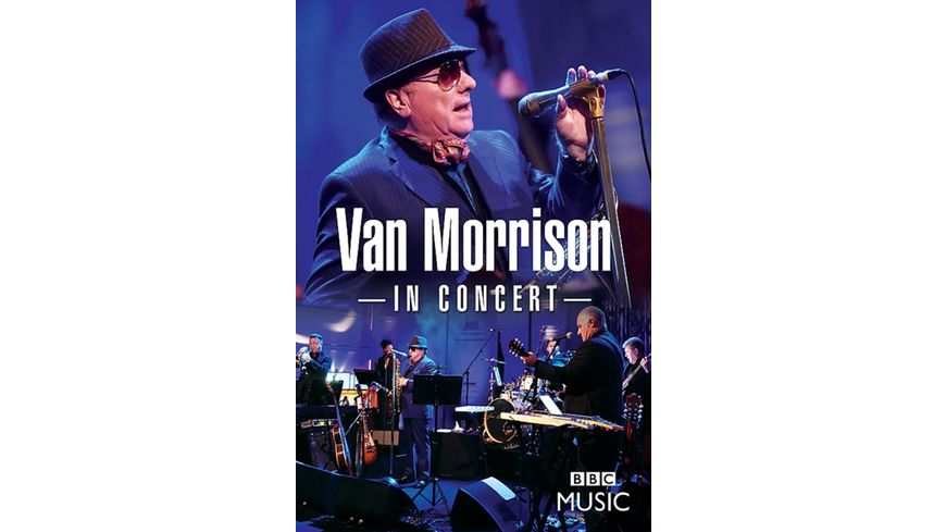 In Concert Live At The BBC Radio Theatre London