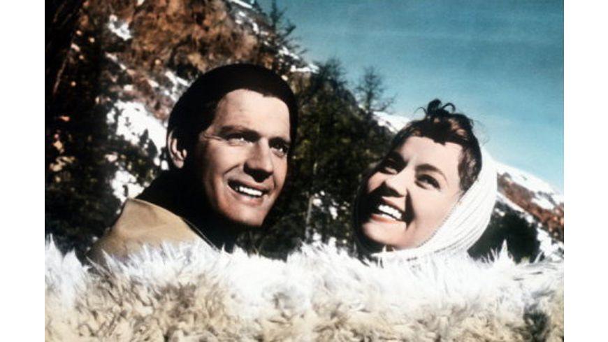 Die Zuercher Verlobung Filmjuwelen