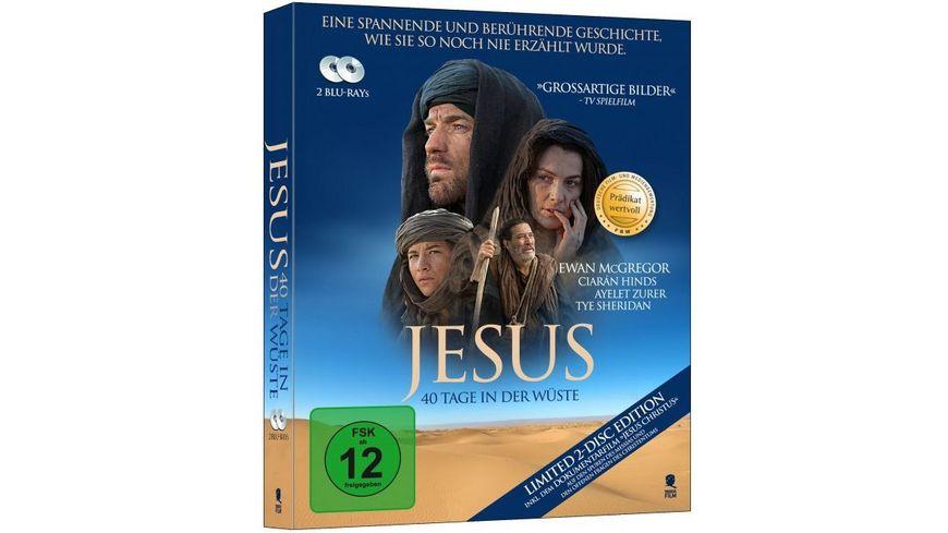Jesus 40 Tage in der Wueste Box 2 BRs