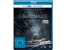 Nightmare Schlaf nicht ein inkl 2D Version