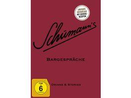 Schumanns Bargespraeche