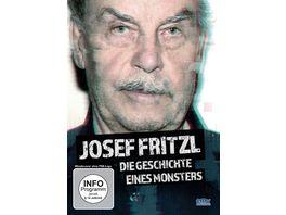 Josef Fritzl Die Geschichte eines Monsters