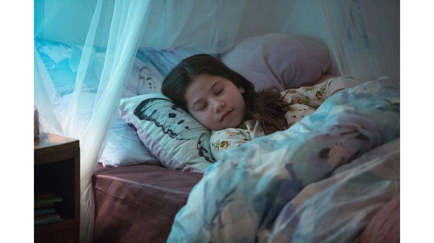 Nightmare Schlaf nicht ein