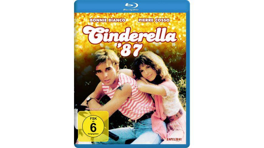 Cinderella 87 SWR Synchronisation