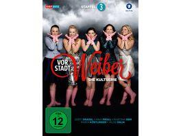 Vorstadtweiber Staffel 3 3 DVDs