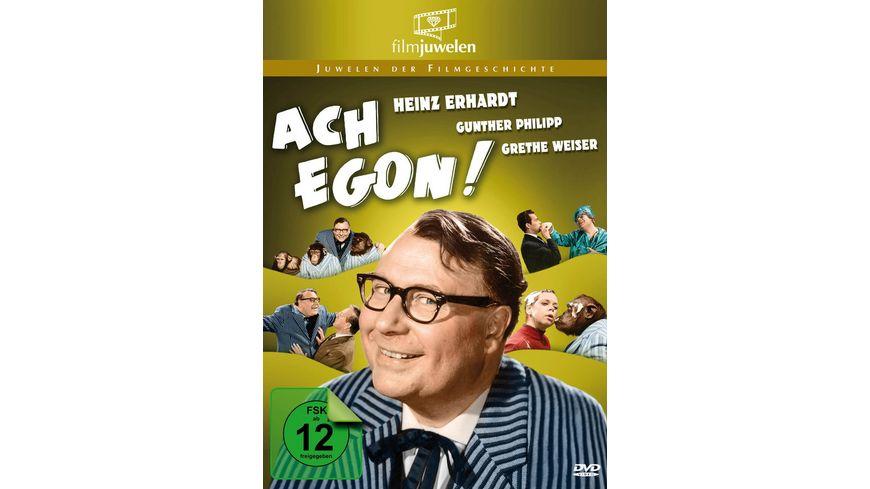 Heinz Erhardt Ach Egon