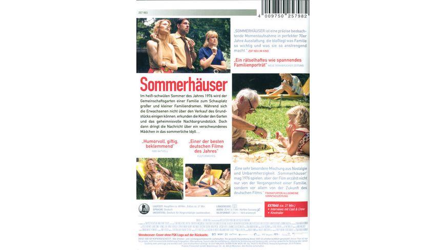Sommerhaeuser