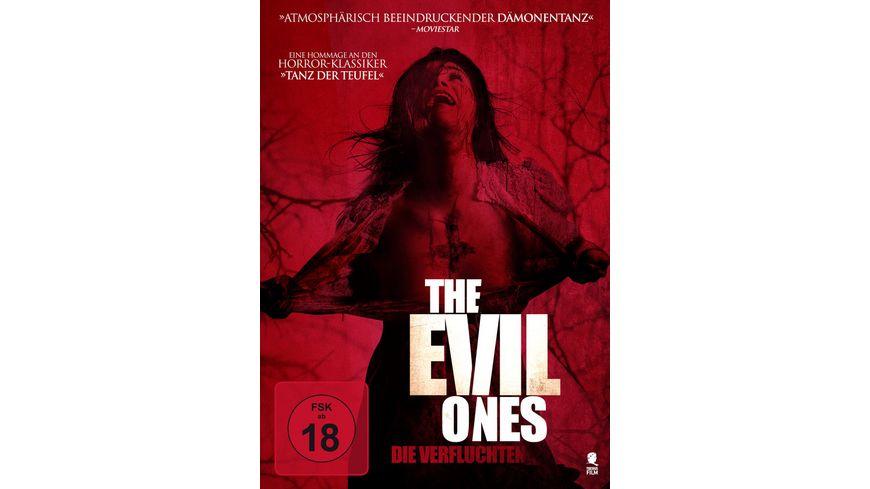 The Evil Ones Die Verfluchten