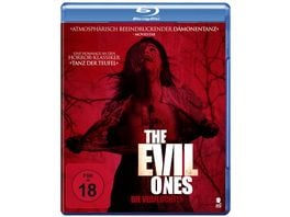 The Evil Ones Die Verfluchten Uncut