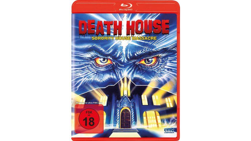 Death House Uncut