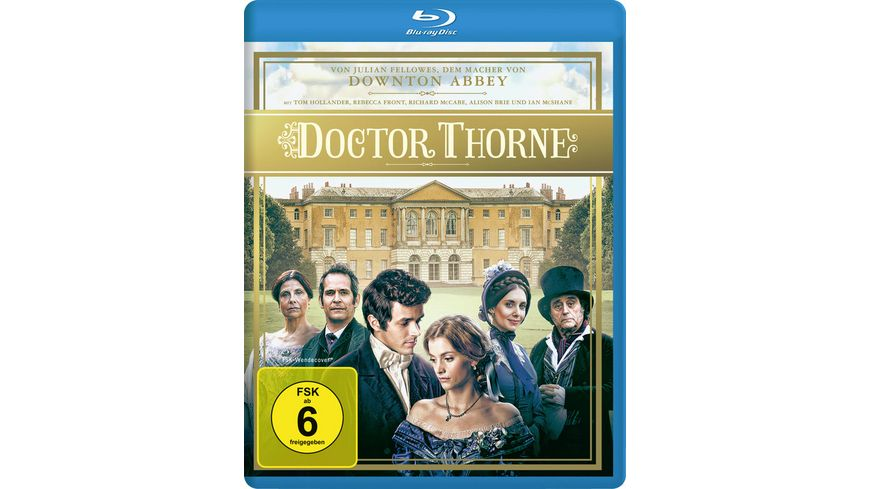 Doctor Thorne 2 BRs
