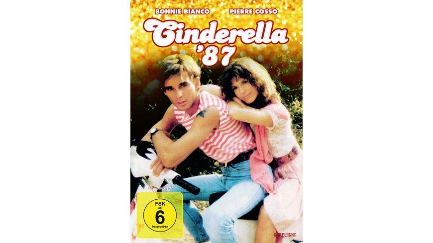 Cinderella 87 SWR Synchronisation 2 DVDs