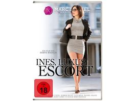 Ines Luxus Escort