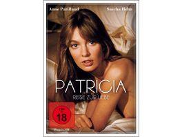 Patricia Reise zur Liebe