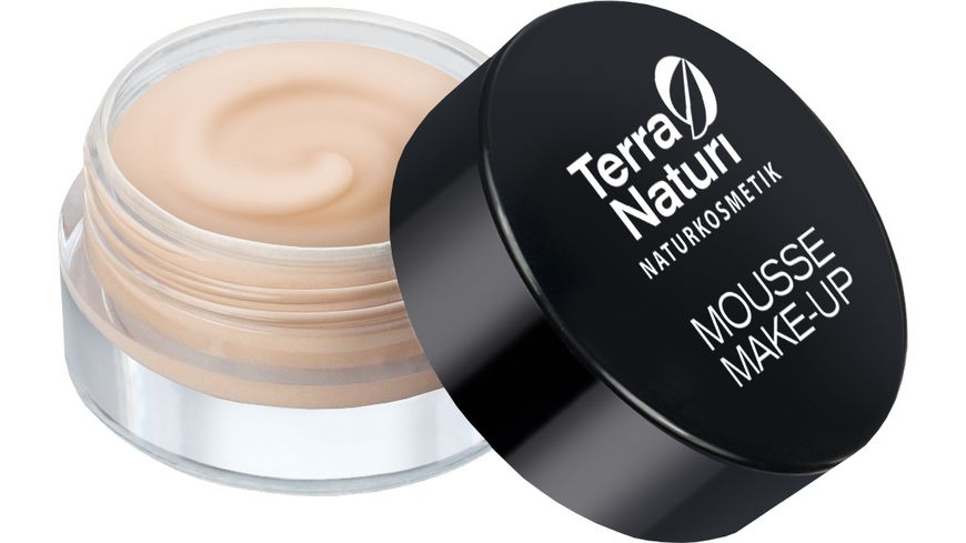 Terra Naturi Mousse Make up
