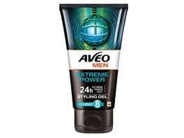 AVEO MEN Styling Gel Extreme Power