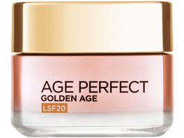 L OREAL PARIS Age Perfect Golden Age Tagespflege LSF20