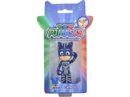 Simba PJ Masks Pyjamahelden Catboy Spielfigur 8 cm
