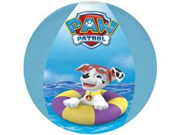 Happy People Paw Patrol Wasserball