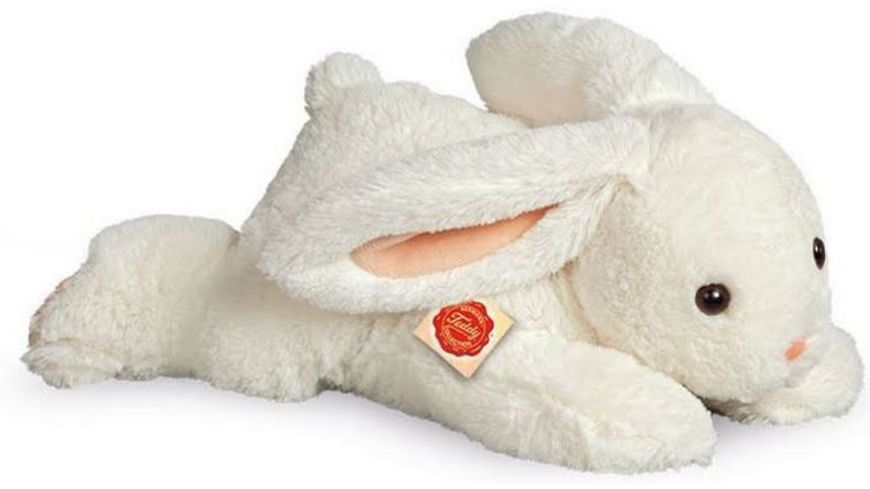 Teddy-Hermann - Schlenkerhase creme, 30 cm
