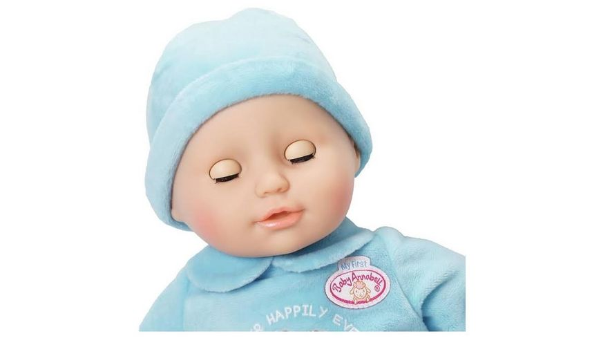 Zapf Creation Baby Annabell My First Baby Annabell Brother