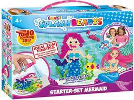 CRAZE SPLASH BEADYS Starter Set Mermaid