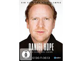 Daniel Hope Der Klang des Lebens