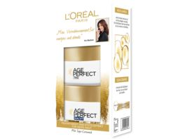 L Oreal Paris Age Perfect Classic Coffret Tag Nacht