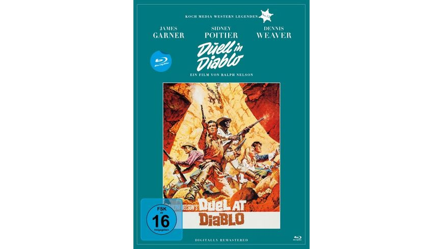 Duell in Diablo Western Legenden No 52