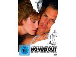 No Way Out Es gibt kein Zurueck