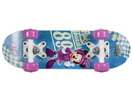 Powerslide Mini Skateboard Mickey and the Roadster Racers
