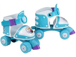 Powerslide Kinderquads Rollschuhe Frozen Magic Gr 25 32