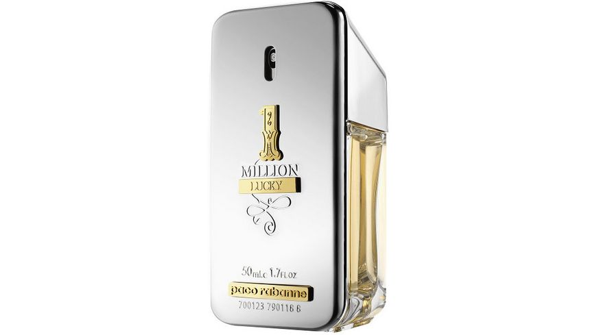 Paco Rabanne 1Million Lucky