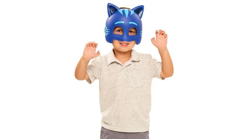 Simba PJ Masks Pyjamahelden Maske Cat Boy