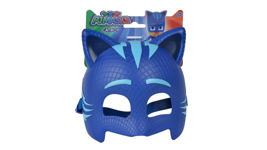 Simba PJ Masks Pyjamahelden Maske Cat Boy