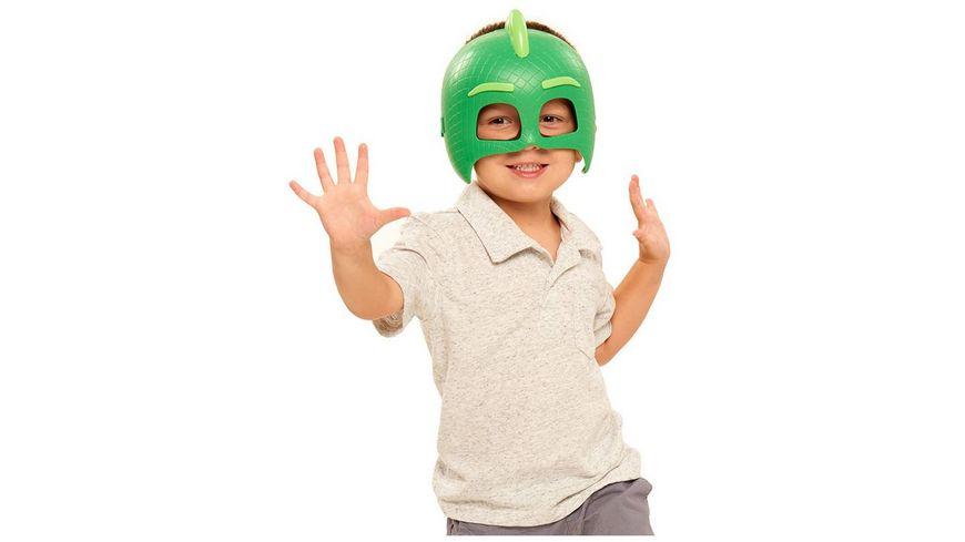 Simba PJ Masks Pyjamahelden Maske Gekko