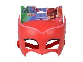 Simba PJ Masks Pyjamahelden Maske Owlette