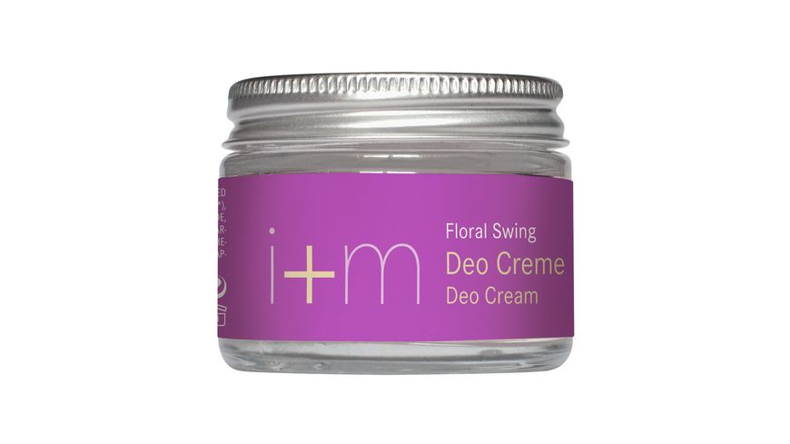 i m Floral Swing Deo Creme