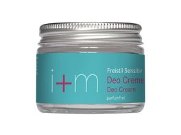 i m Freistil Sensitiv Deo Creme