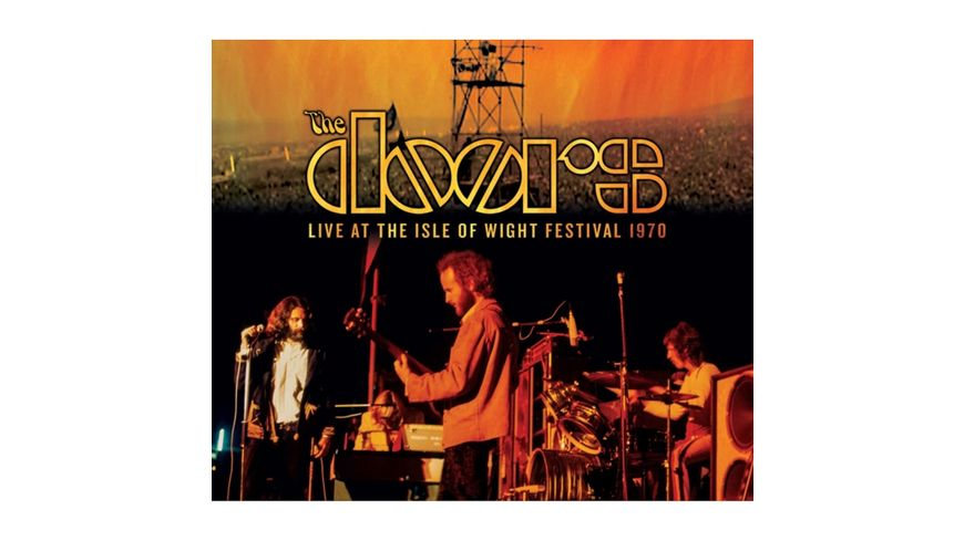 Live At The Isle Of Wight 1970 Blu Ray