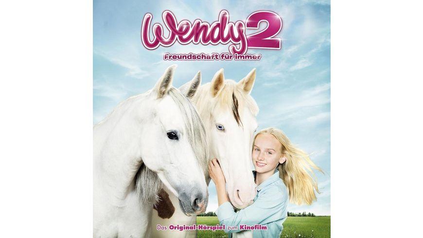 Wendy 2 Das Original Hoerspiel Zum Kinofilm