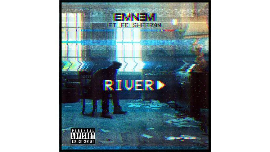River Feat Ed Sheeran 2 Track