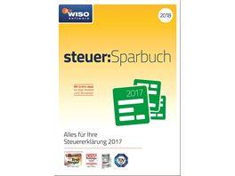 WISO steuer Sparbuch 2018